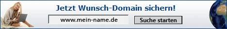 14 Jetzt Top .de-Domain sichern