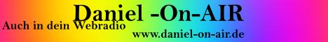 Daniel On Air